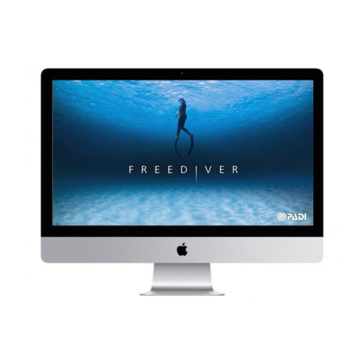 freediver o basic